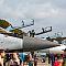 Выставка авиационной техники